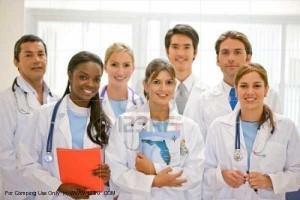 kumpulan dokter