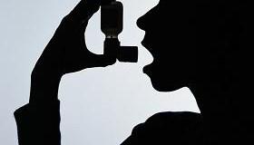 Pencetus asma bukan hanya alergi