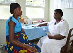 TB dan hamil