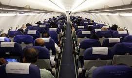 Bagaimana jika ada penderita tuberkulosis paru dalam pesawat..