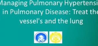Hipertensi pun bisa terjadi di paru